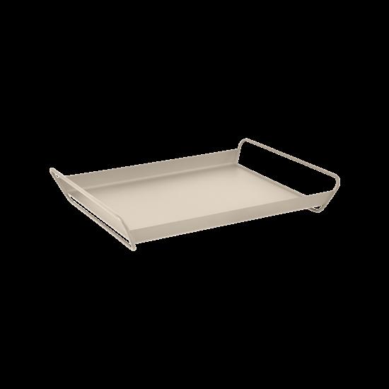 Kovový podnos ALTO 53x58.5cm/logo Fermob_0