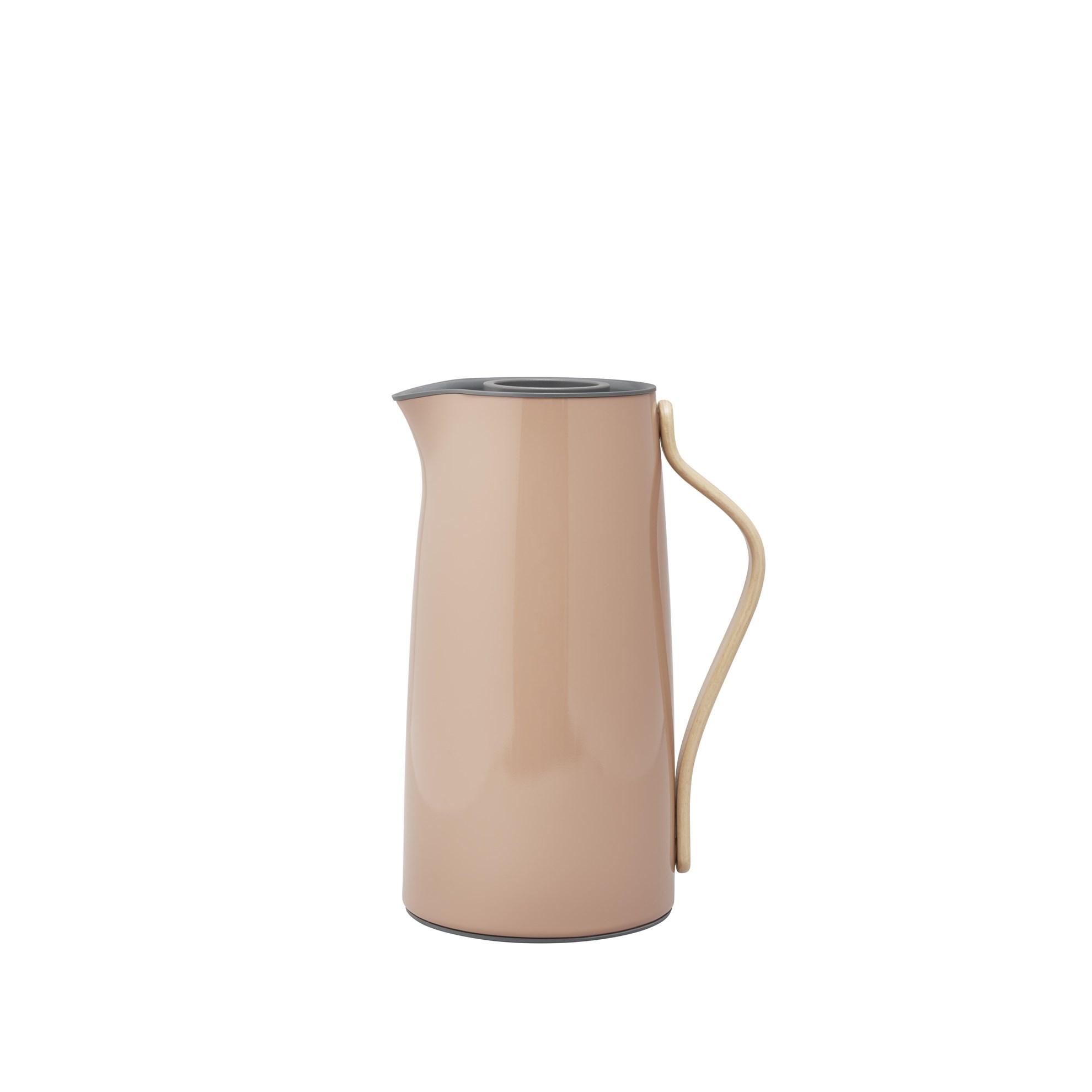 Termoska na kávu EMMA 1,2l terakota_1