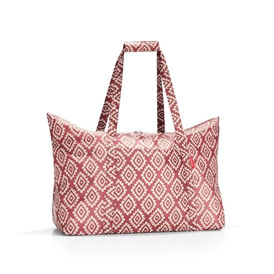 Skládací taška MINI MAXI TRAVELBAG diamonds rouge_1