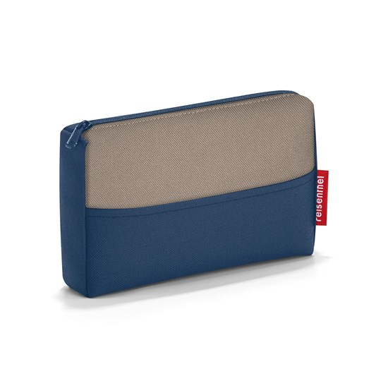 Kapsička na zip POCKETCASE dark blue_0