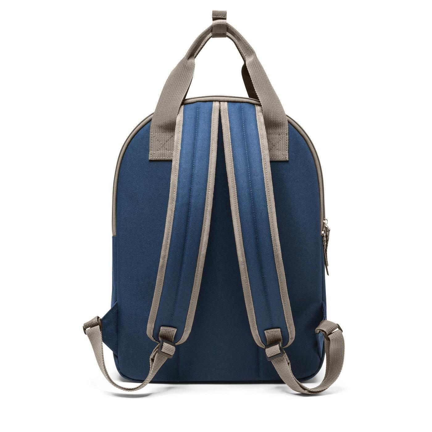 Lehký batoh/taška EASYFITBAG dark blue_0