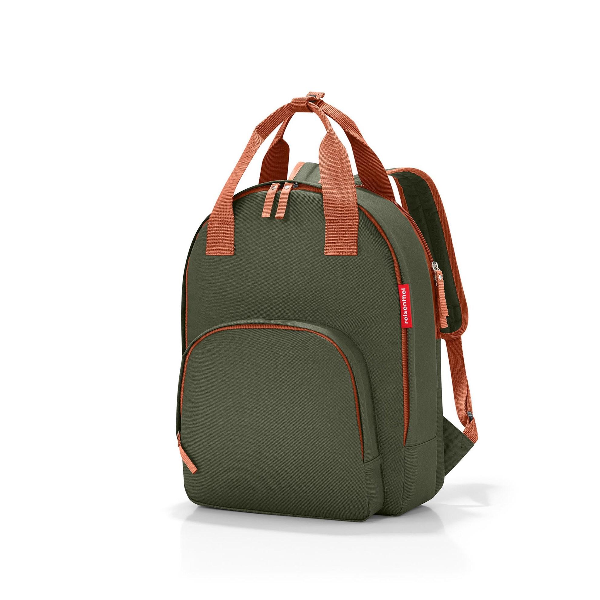 Lehký batoh/taška EASYFITBAG urban forest_1