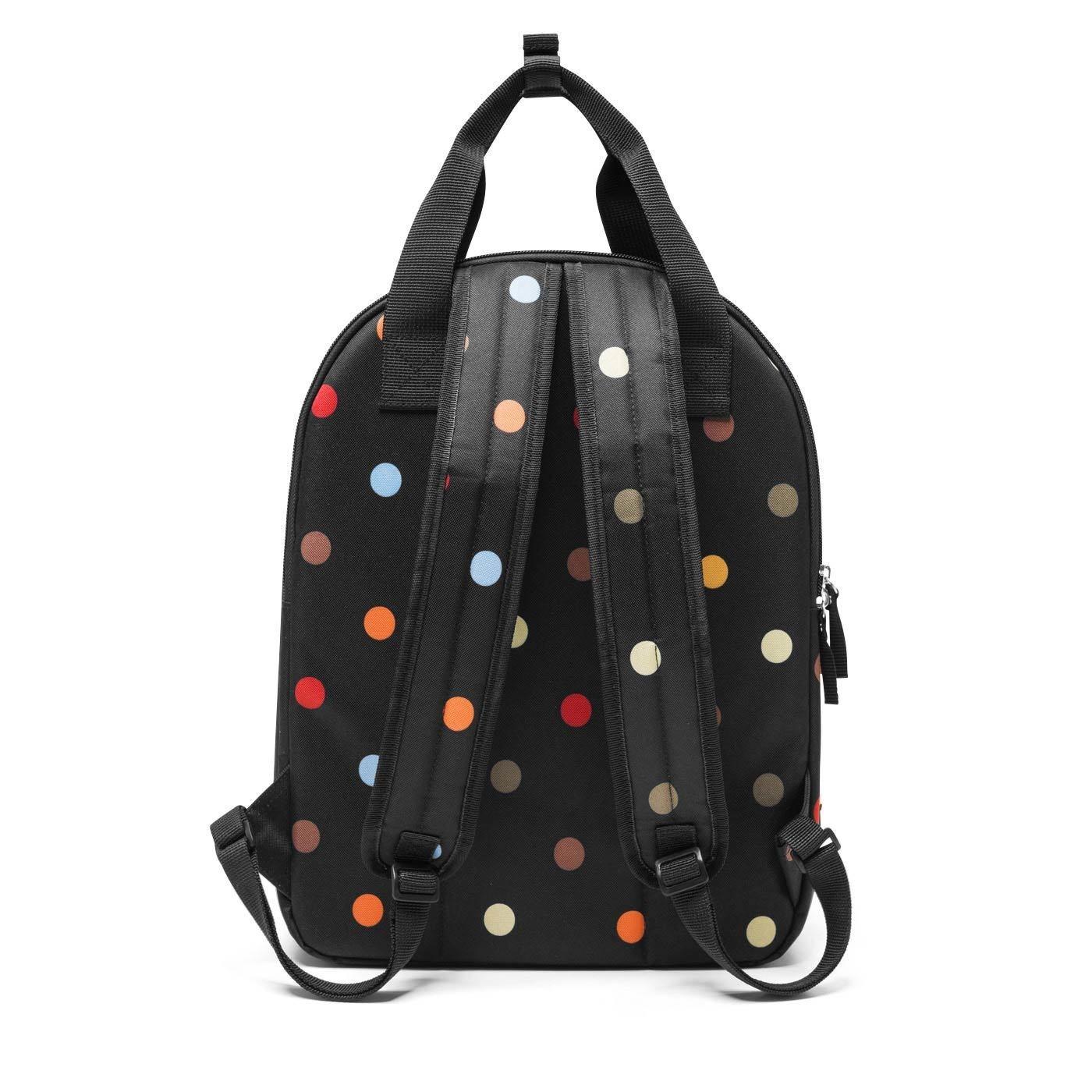 Lehký batoh/taška EASYFITBAG dots_0