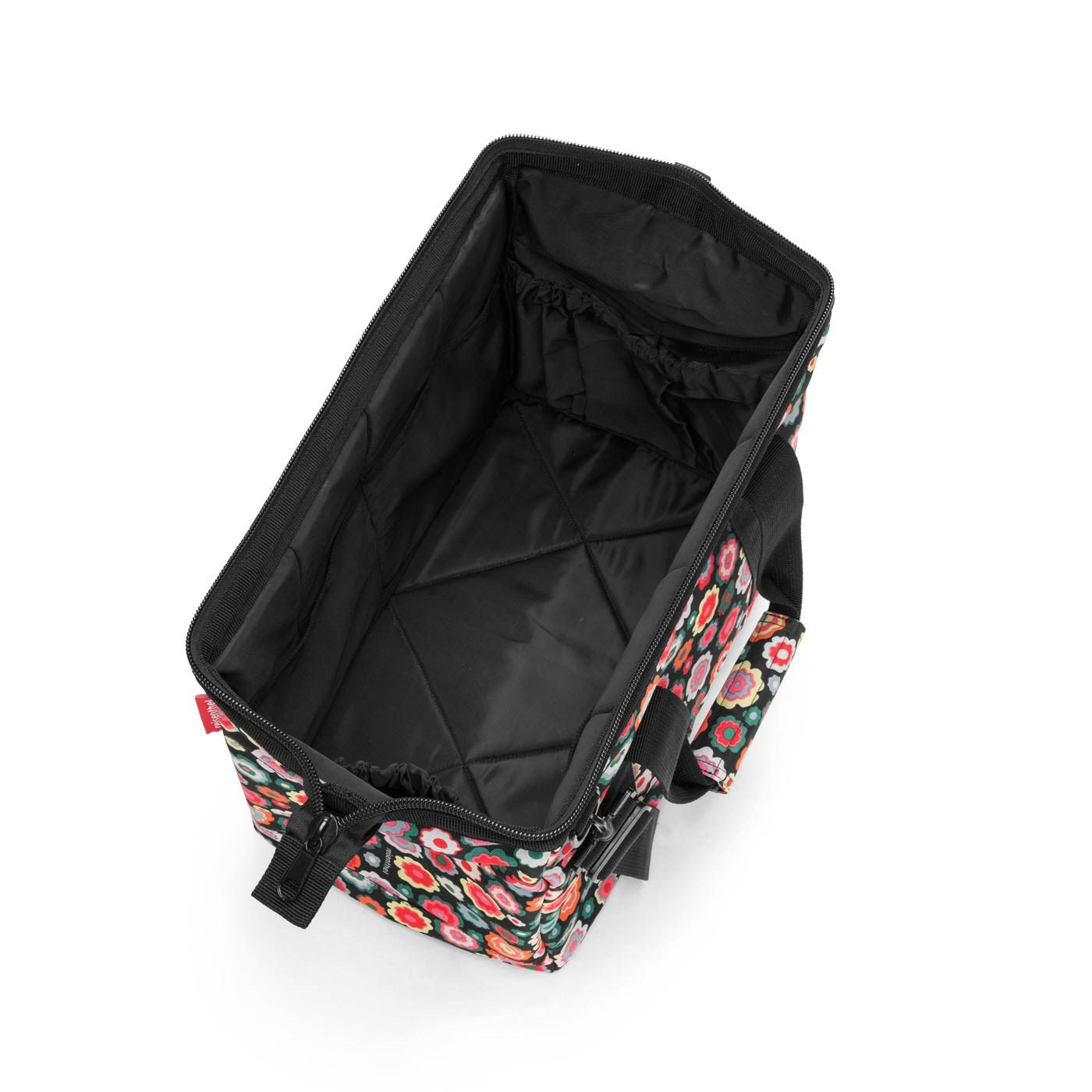 Cestovní taška ALLROUNDER M happy flowers_0