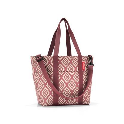 Multifunkční taška MULTIBAG diamonds rouge_1