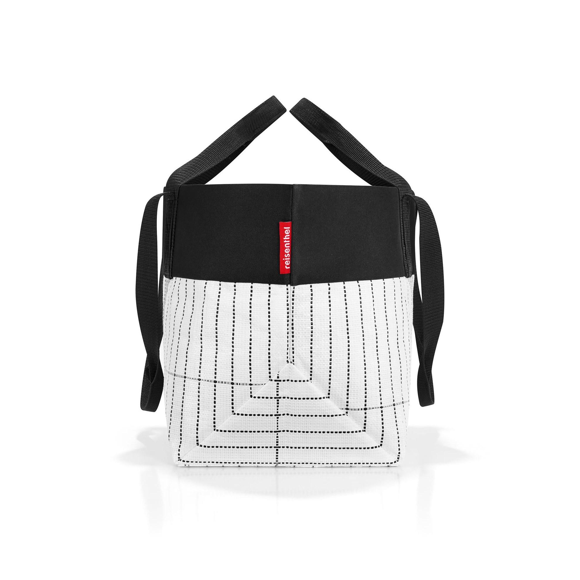 #urban bag - taška - new york black & white_0