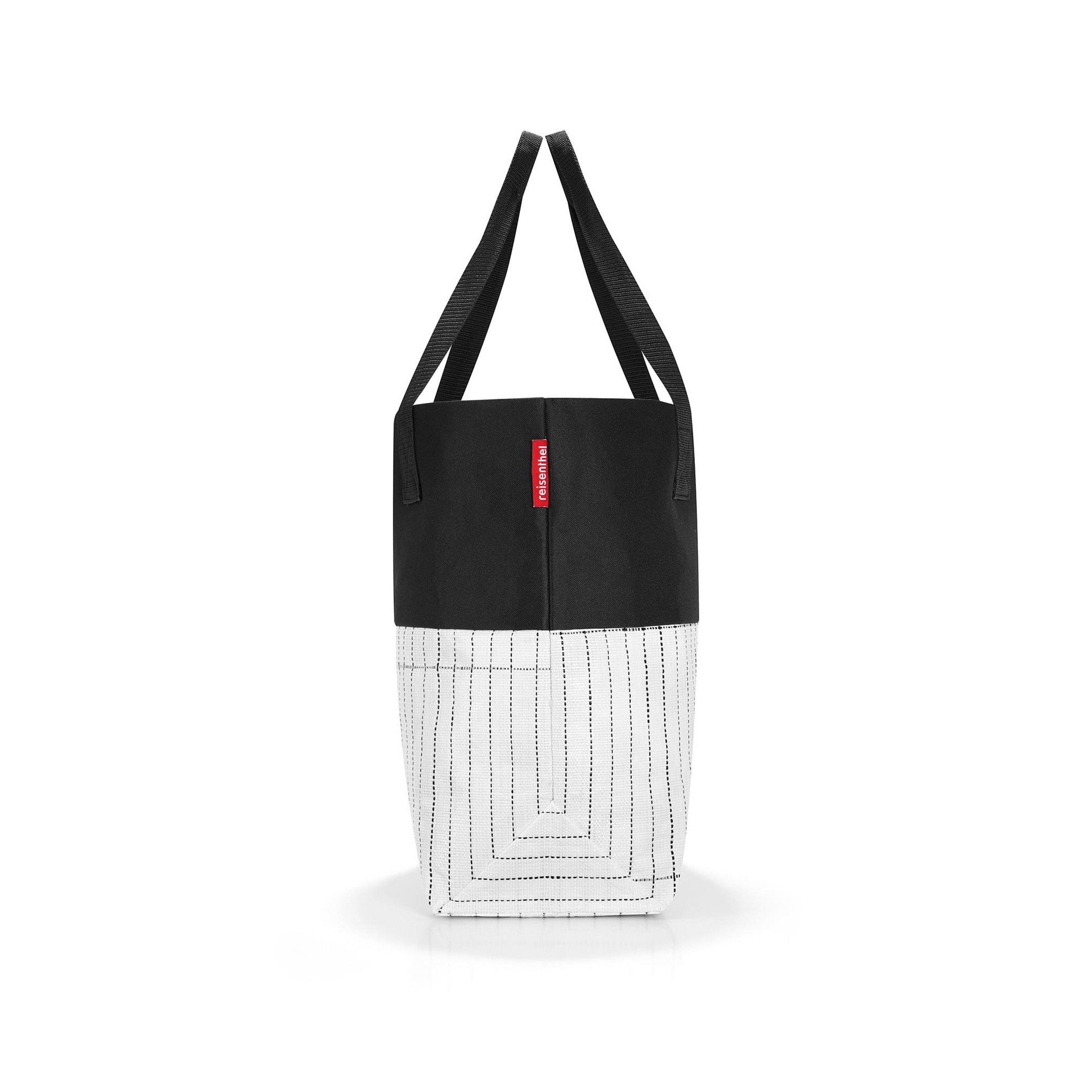 #urban bag - taška - paris black & white_0