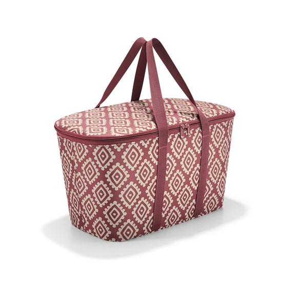 Termotaška COOLERBAG diamonds rouge_2