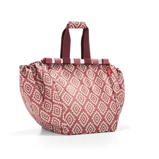 Nákupní taška EASYSHOPPINGBAG diamonds rouge_1