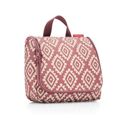Kosmetická taška TOILETBAG diamonds rouge_1