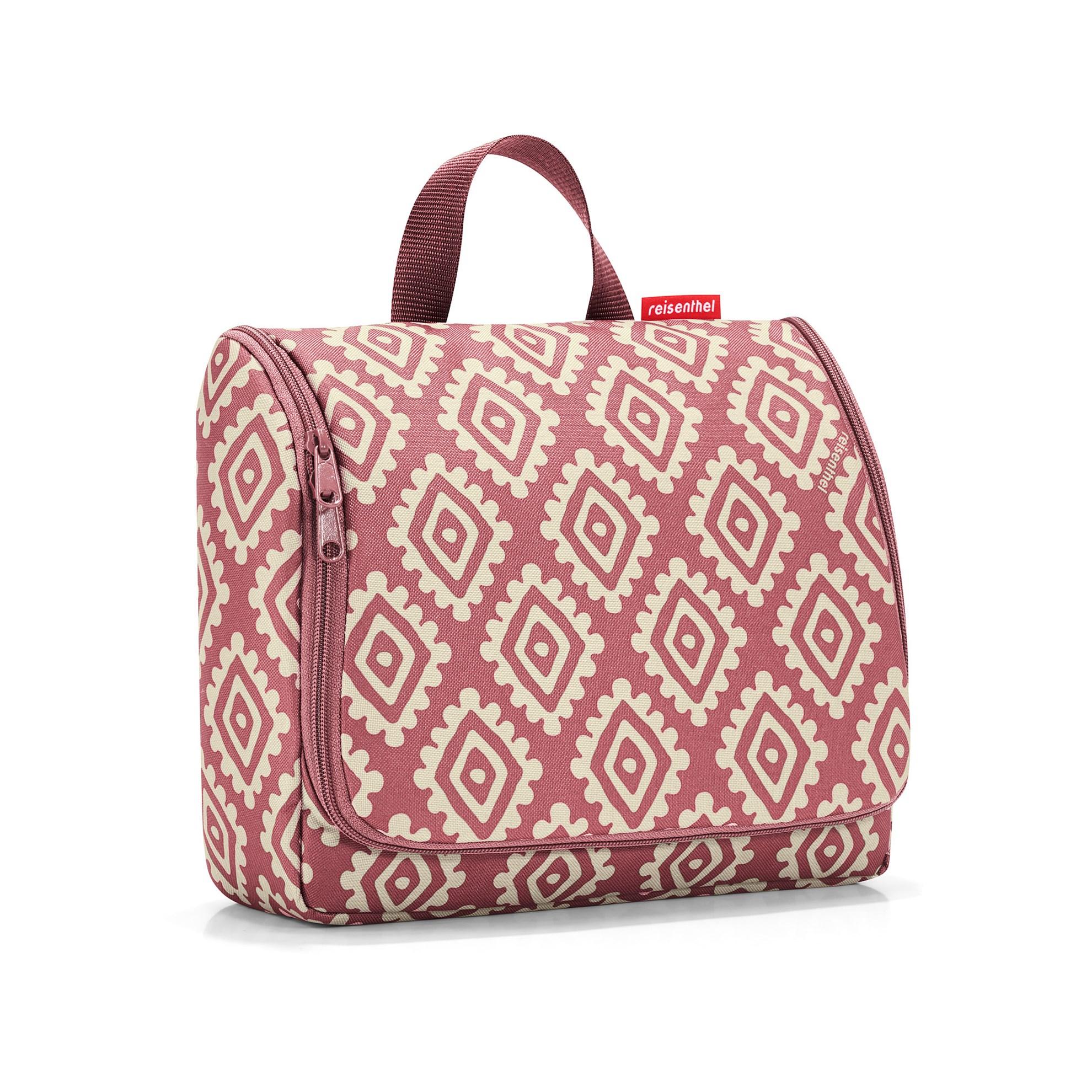 Kosmetická taška TOILETBAG XL diamonds rouge_1