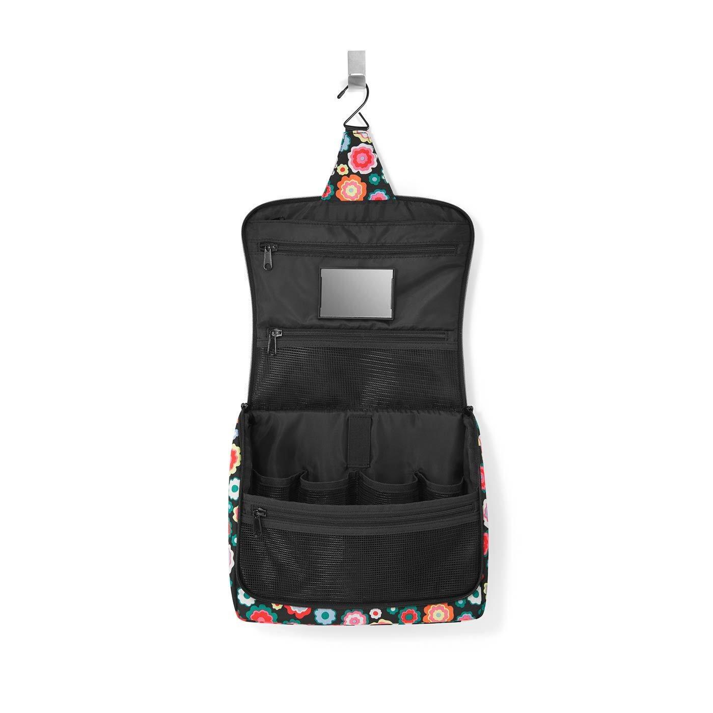 Kosmetická taška TOILETBAG XL happy flowers_0