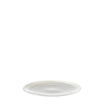 Talíř ALABASTRO 22 cm bílý_2
