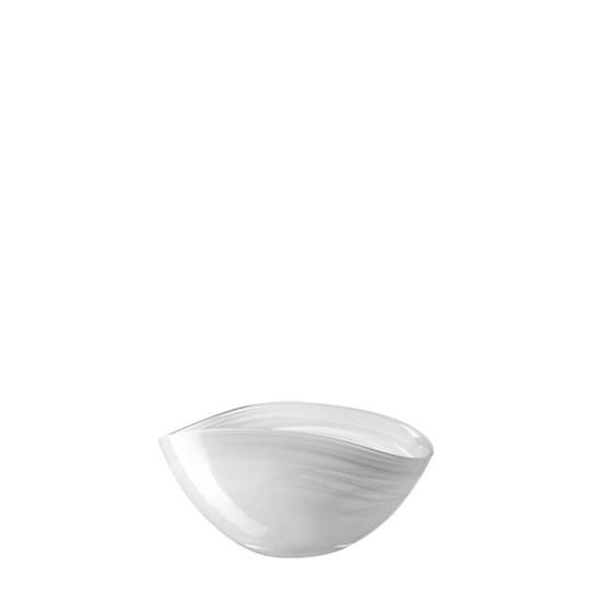 Mísa ALABASTRO 21 cm bílá_0