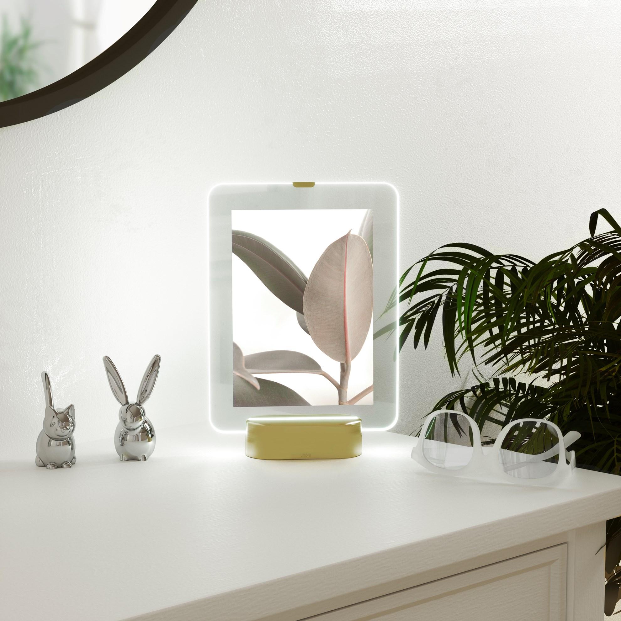 LED fotorámeček GLO 10x15 cm_7