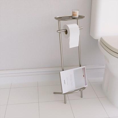 Stojan a držák na toaletní papír VALETTO_0