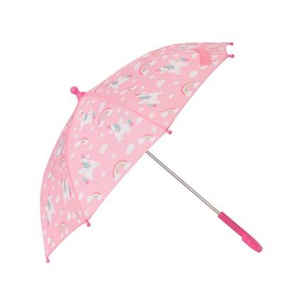 Skládací deštník RAINBOW UNICORN_2