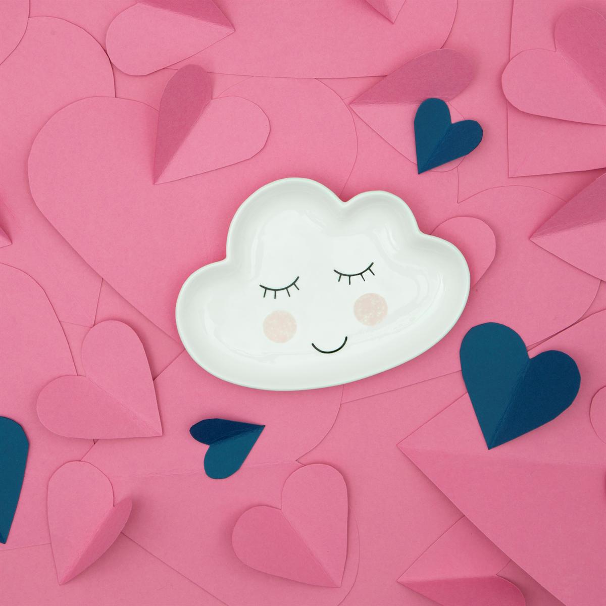 Talíř Sweet Dreams Cloud_2