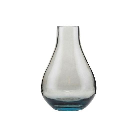 Váza SANDRA šedá 11 cm_3