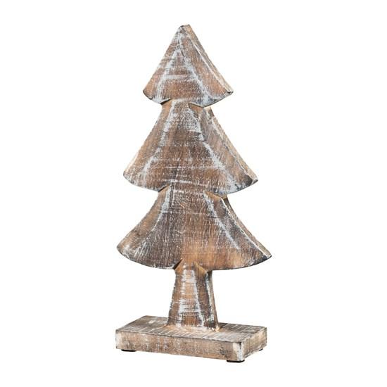 Holz Tannenbaum stehend SIERRA_0