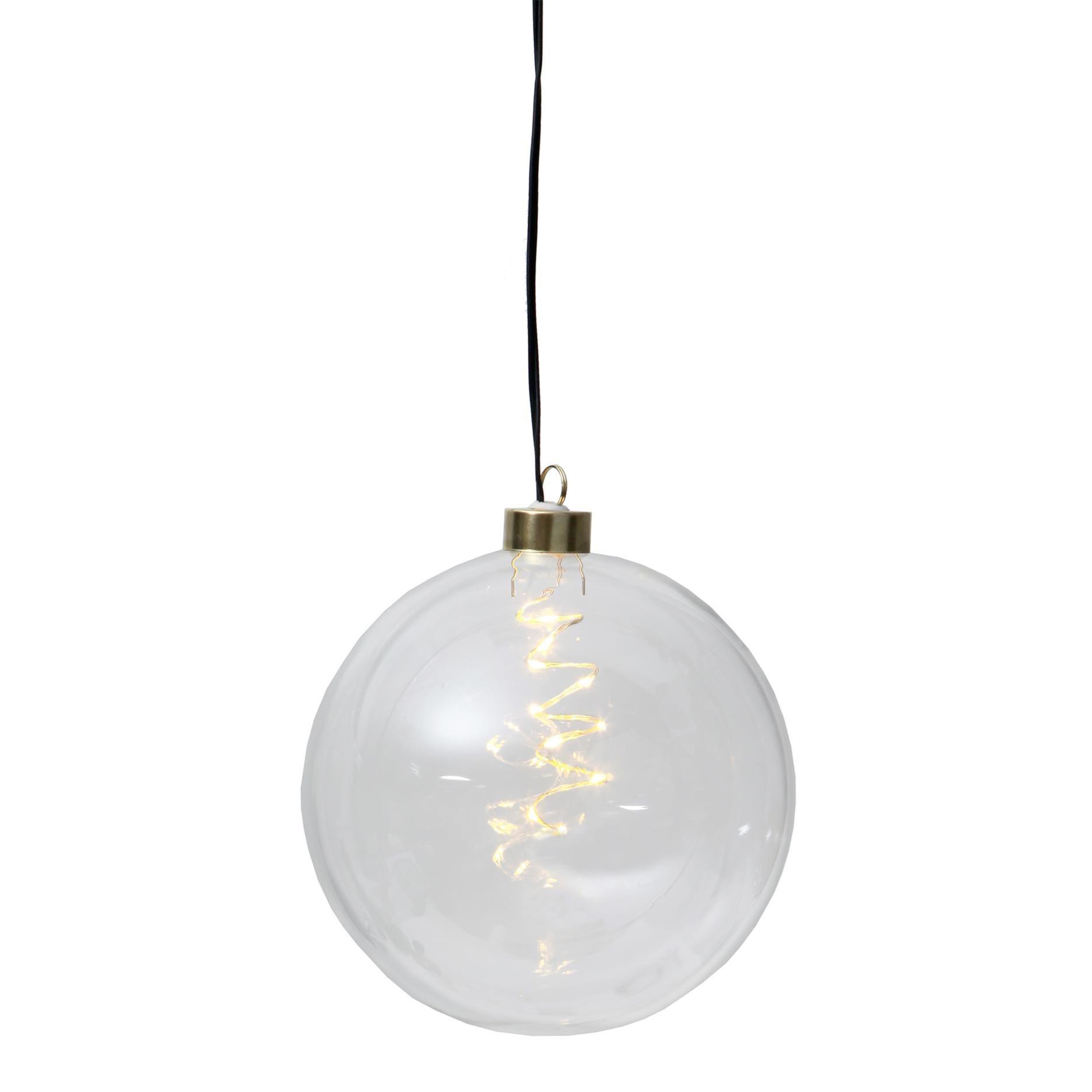 Světelná koule GLOW 15 LED_0