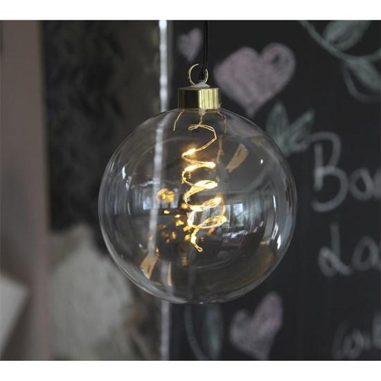 Světelná koule GLOW 15 LED_1