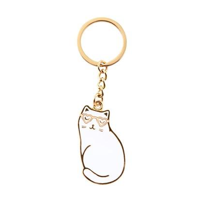 Přívěsek na klíče Cutie Cat_0