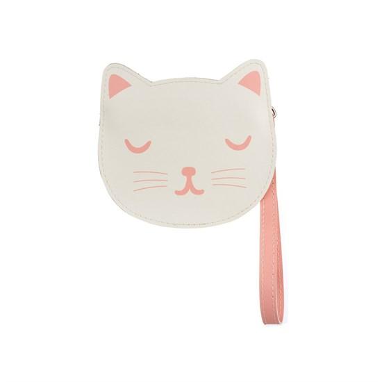 Peněženka na mince Cutie Cat_1