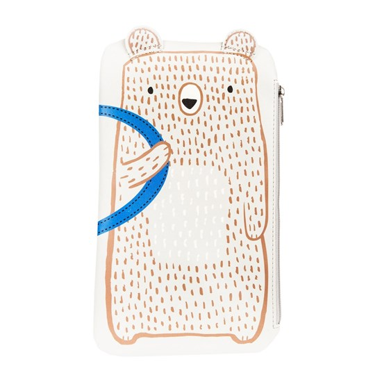 Penál na tužky Bear Camp_2