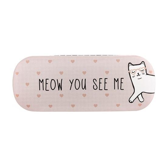 Pouzdro na brýle Cutie Cat Meow_2