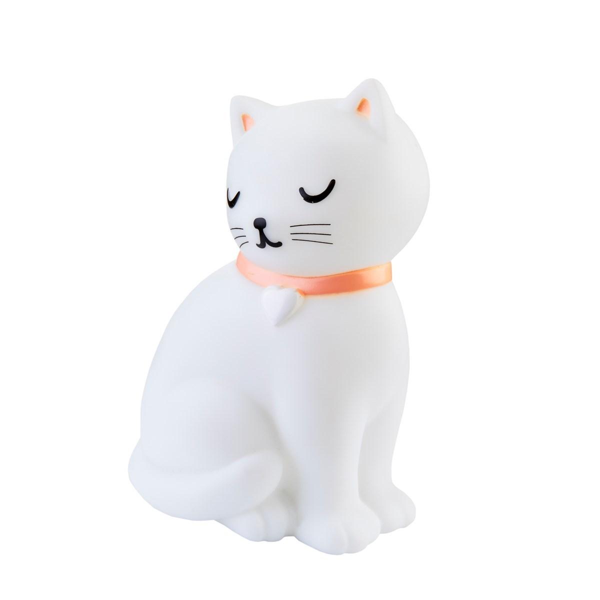Dětské noční osvětlení Cutie Cat_1