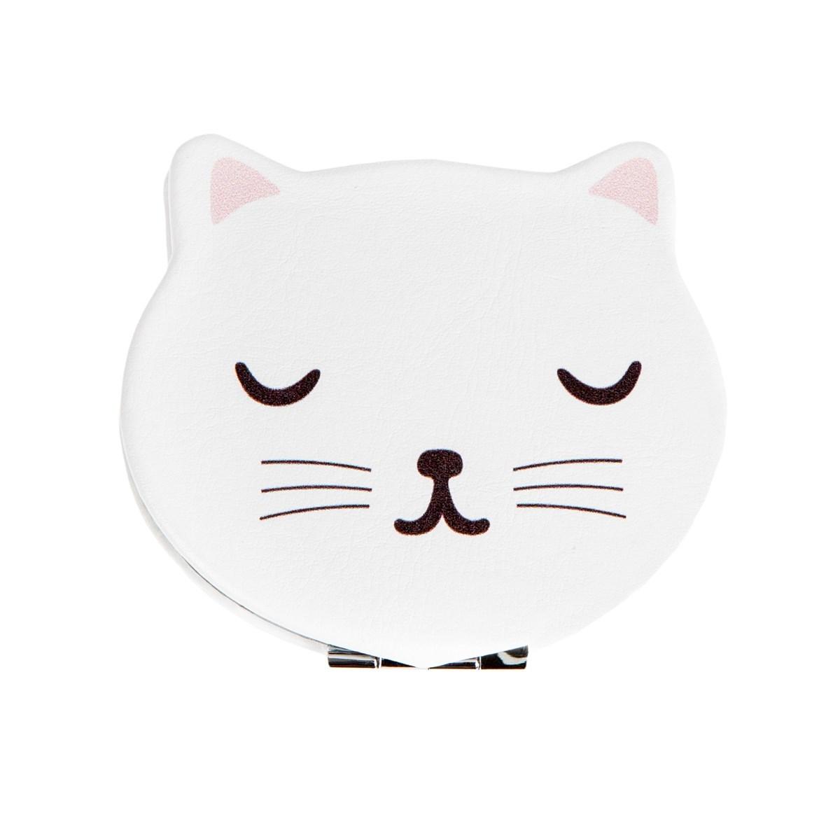 Kapesní zrcátko Cutie Cat_0
