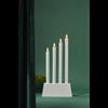 LED-okenní svícen QUATTRO 55 cm bílý_1