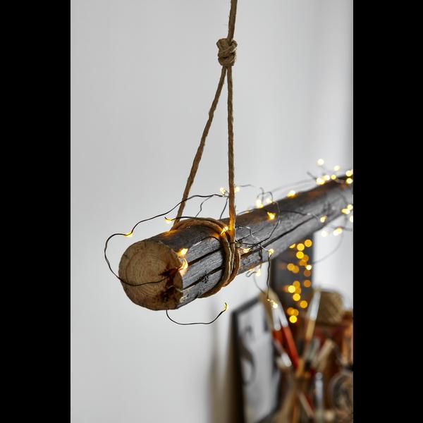Světelný řetěz DEW DROP 125x LED_3
