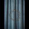 Závěsné LED osvětlení Curly 30 cm_1