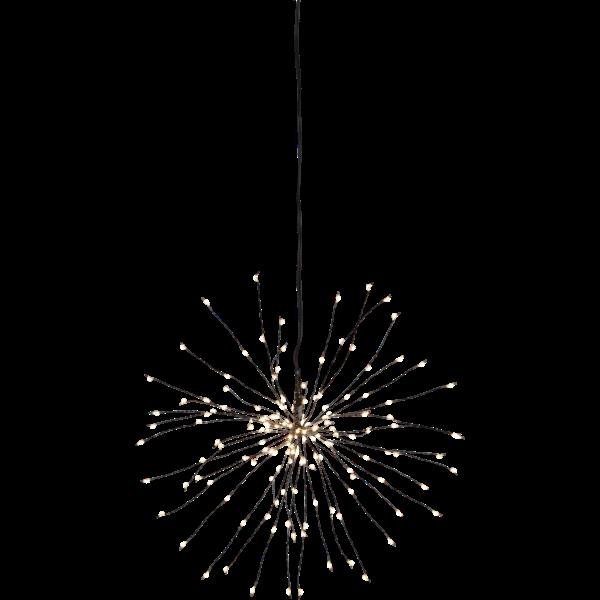 Závěsné osvětlení Firework 120 LED_0