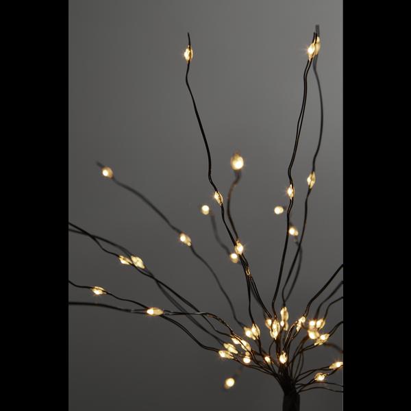 Závěsné osvětlení Firework 120 LED_2