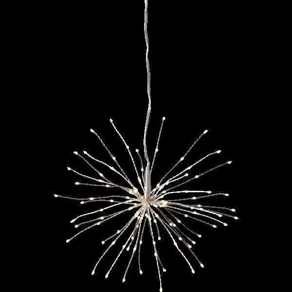 Závěsné osvětlení Firework 120xLED_0