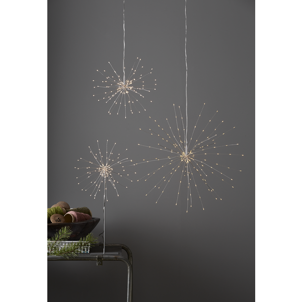 Závěsné osvětlení Firework 120xLED_1