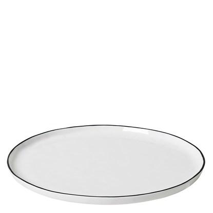 Mělký talíř SALT 28cm_0