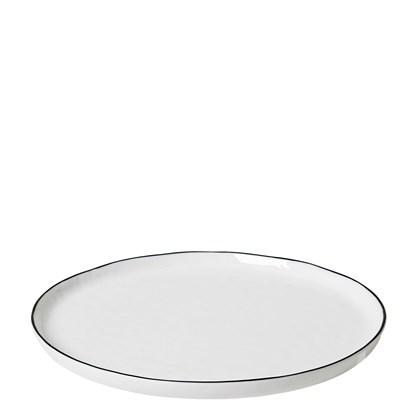 Dezertní talíř SALT 22cm_0