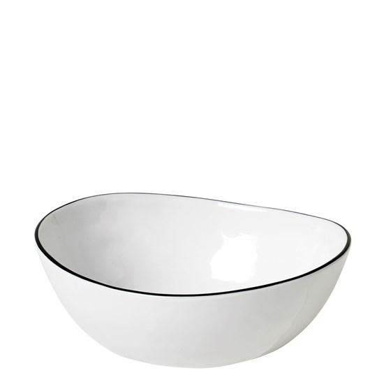 Miska na polévku SALT 17 cm_0