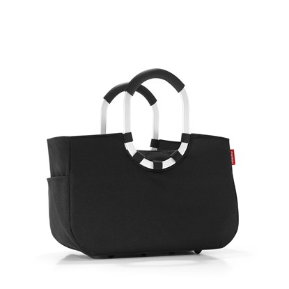 Nákupní taška LOOPSHOPPER M black_0