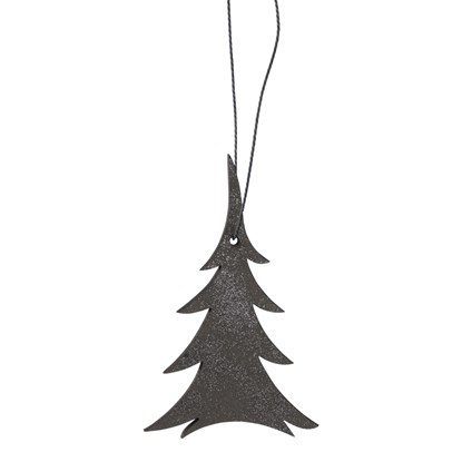 Dekorační strom na zavěšení 12,5 cm_0