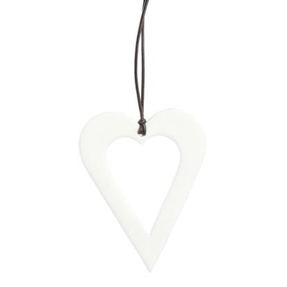 Srdce na zavěšení 11,5 cm_0