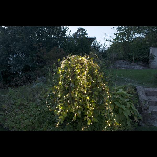 Venkovní světelný řetěz STRING 360x LED_1