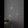 """3D-LED-stolní světelná dekorace """"Firewor_1"""