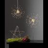 """3D-LED-stolní světelná dekorace """"Firewor_2"""