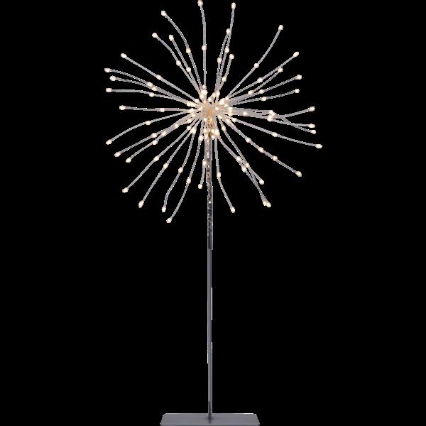 """3D-LED-stolní světelná dekorace """"Firewor_3"""