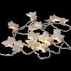 """LED-světelný řetěz """"Paperwork Angels"""" 16_3"""